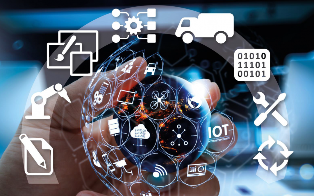 Guidelines for Securing the Internet of Things