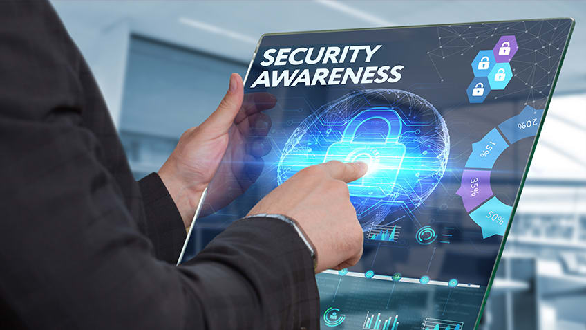 Cyber security training 3.0